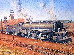 Ely Ore Train